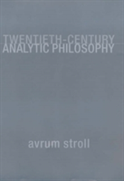 Twentieth-Century Analytic Philosophy