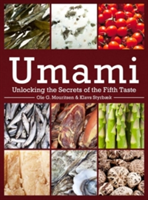 Umami Unlocking the Secrets of the Fifth Taste