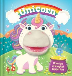 Unicorn: Puppet Book