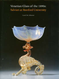 Venetian Glass of the 1890s