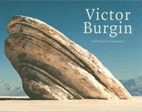 Victor Burgin - Five Pieces for Projection