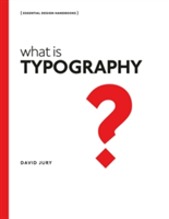 What is Typography Essential Design Handbooks