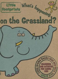 What's Happening on the Grassland?