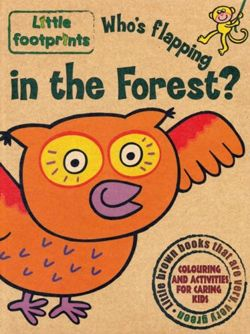 Who's Flapping in the Forest?