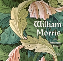 William Morris Artist Craftsman Pioneer