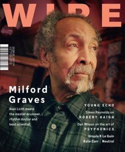 Wire Magazine Issue 409 March 2018