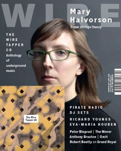 Wire Magazine Issue 410 April 2018