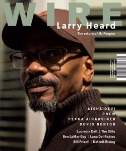 Wire Magazine Issue 411 May 2018