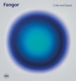 Wojciech Fangor Color and space