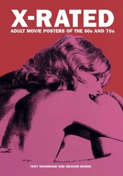 X-Rated Adult Movie Posters of the 1960s and 1970s