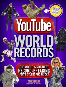 YouTube World Records