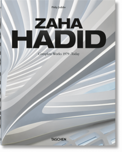 Zaha Hadid. Complete Works 1979-Today. 2020 Edition