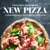 New Pizza A Whole New Era for the World's Favourite Food